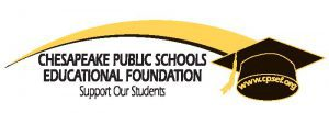 Chesapeake Public Schools Educatinal Foundation Support Our Students