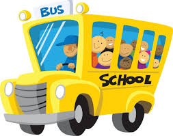School Bus Icon
