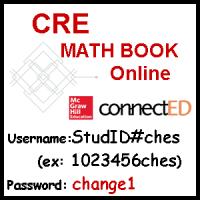 CRE Math Book Online