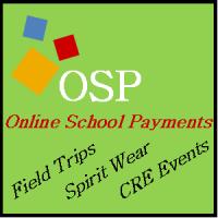 OSP Online School Payments