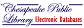 Chesapeake Public Library Alternative Databases