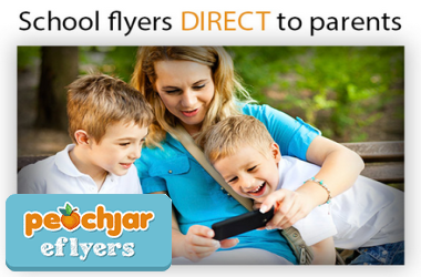 School Flyers Direct to Parents