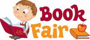 book fair clip art