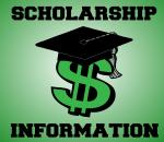 Scholarship Information image icon