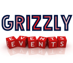 grizzly events icon