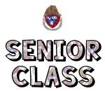 senior class icon