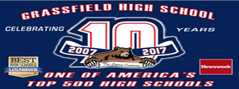 10 yr anniversary banner
