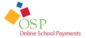 OSP Online School Payments logo
