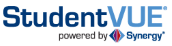 StudentVUE powered by Synergy logo