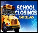 School Closings and Delalys