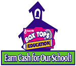 Box Tops Education (Earn Cash for our School!!)