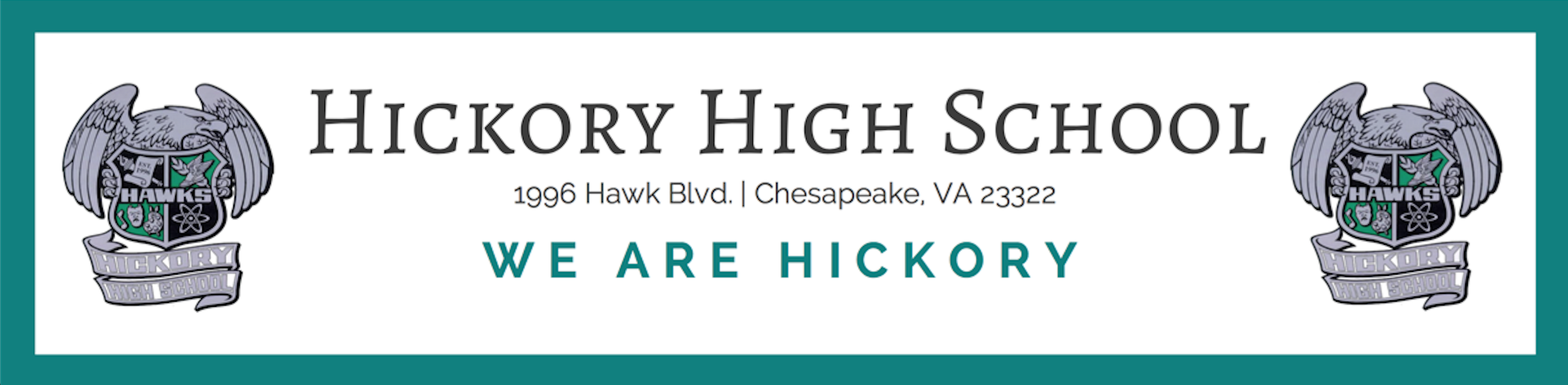 Hickory High School