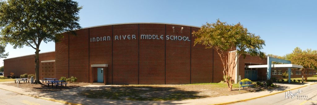Indian River Middle School Building