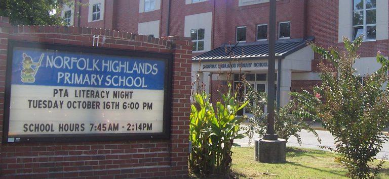 Norfolk Highlands Primary School