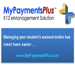 MyPAymentsPLus k-12 eMAnagement Solution