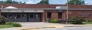 G.A. Treakle Elementary School