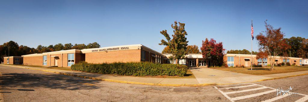Western Branch Intermediate School Building