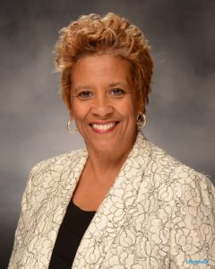 Diane Edwards, Director of Assessment and Accountability