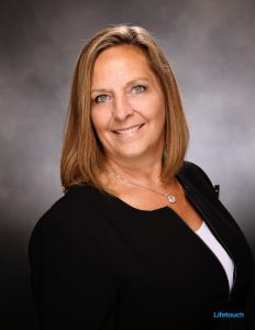 Melissa Oliver, Administrator for Data and Reporting