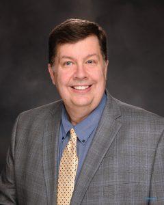 Dr. Joseph Schipper, Supervisor of Assessment