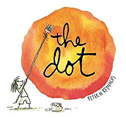 the dot Peter H Reynolds