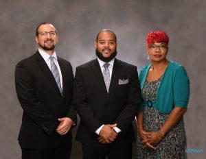 CCSS Administration: Nathan L. Brown, Jr., Principal Jonathan Kesner, Assistant Principal Dolores Gabriel-Ledbetter, Assistant Principal