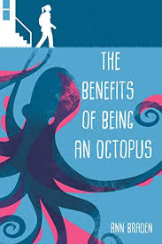 Book cover The Benefits of Being an Octopus
