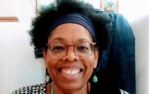 June Thomas