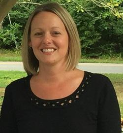 Mrs. Susan Page, Assistant Principal
