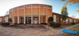 E.W. Chittum Elementary School