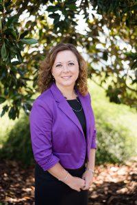 Mrs. Tracy Cioppa - Principal