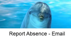 Report Absence - Email