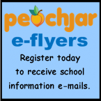 Peachjar e-flyers