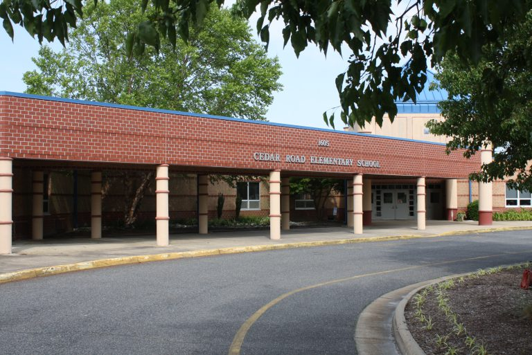 Cedar Road Elementary