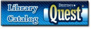 Destiny Quest Library Catalog