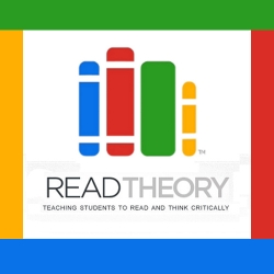 Read Theory teaching students to read and think critically