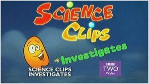 science clips investigates