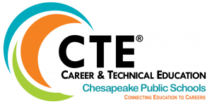 CTE, Career and Technical Educaiton, Cheapeake Public Schools, Connecting Education to Careers