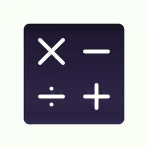 math symbols_addition_subtraction_division_addition_ inside a box