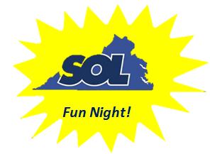 SOL Fun Night!