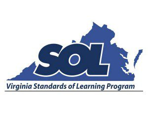 SOL Virginia Standards of Learning Program