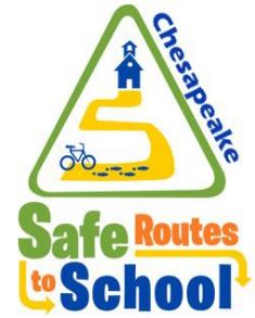 Chesapeake Safe Routes to School