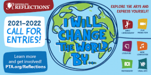 I will change the world by...