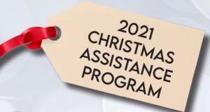 2021 Christmas Assistance Program