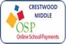 crestwood middle OSP online school payments