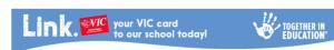 Link Harris Teeter VIC Card