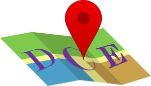 DCE generic map