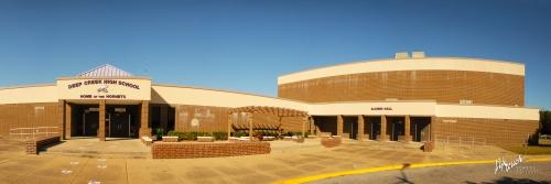 Deep Creek HighSchool