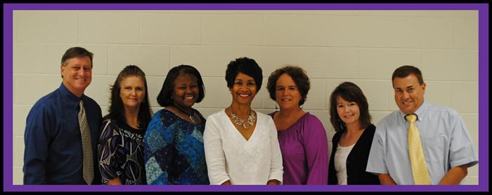 Mr. Gresham, Ms. Harmon, Dr. Jewette, Ms. Pretlow, Ms. Petersen, Ms. Corra, Mr. Barbarise