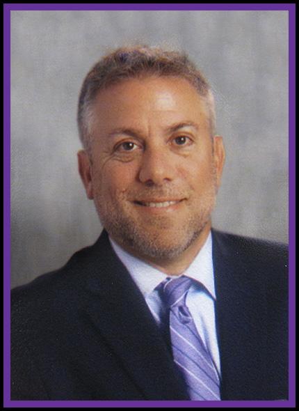 Mr. Craig Daniel, Assistant Principal